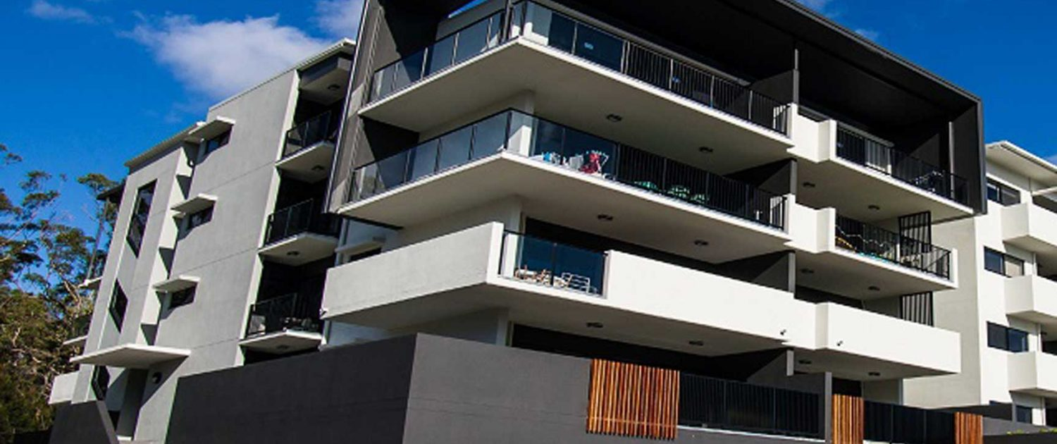 scg engineering - commercial central & hudson apartments