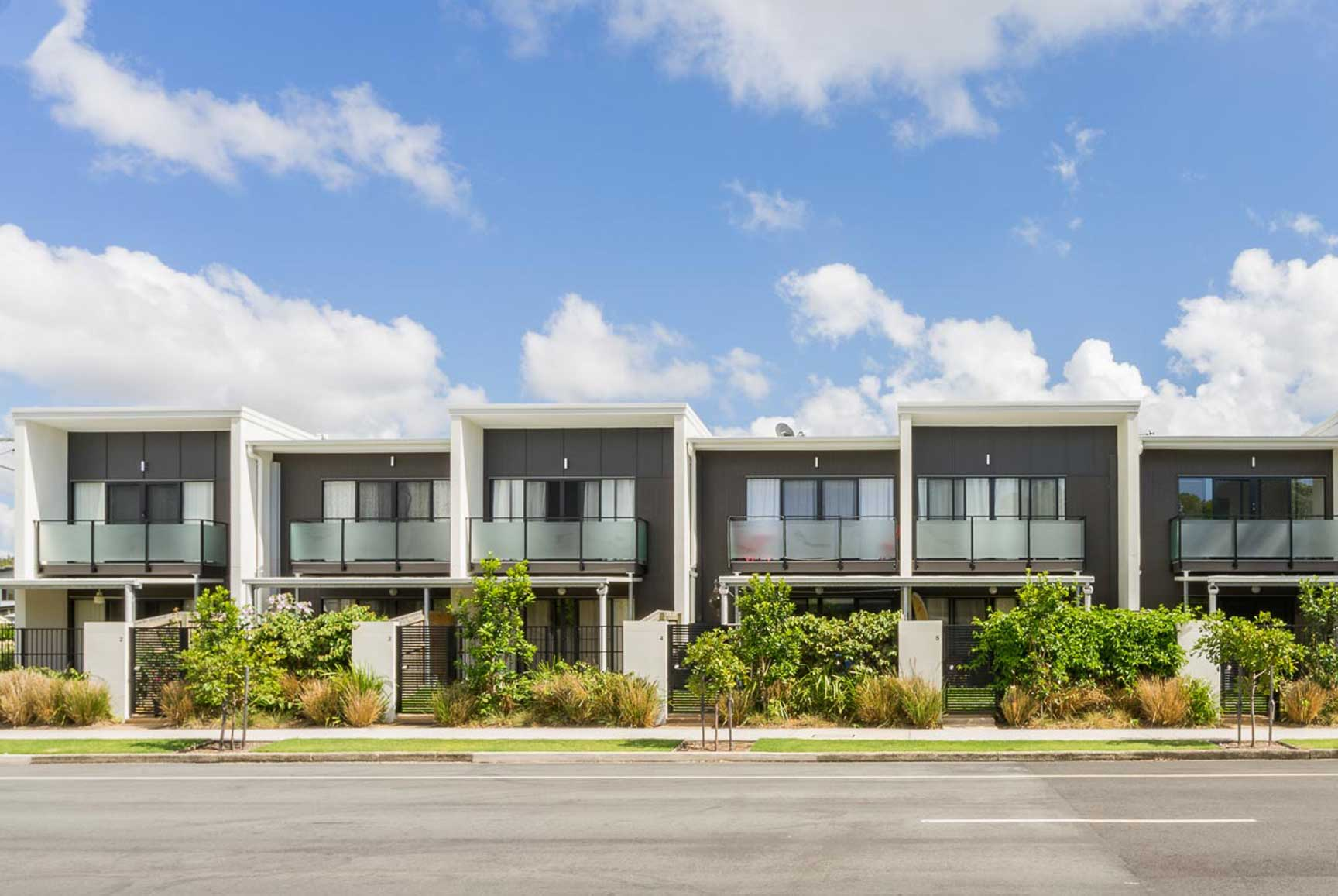 scg engineering - residential projects podium oge architects