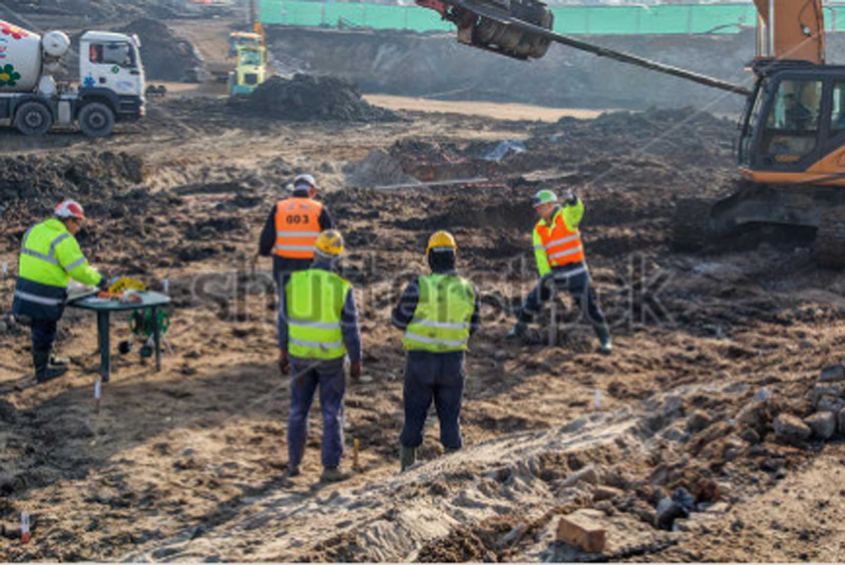 scg engineers - geotechnical experts